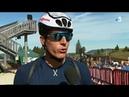 Le championnat de France de biathlon bat son plein à Prémanon ce weekend