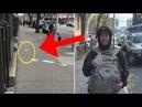 Бездомный парень находит на улице БУМАЖКУ которая навсегда меняет его судьбу