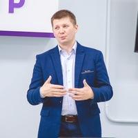 Виктор Ярославкин