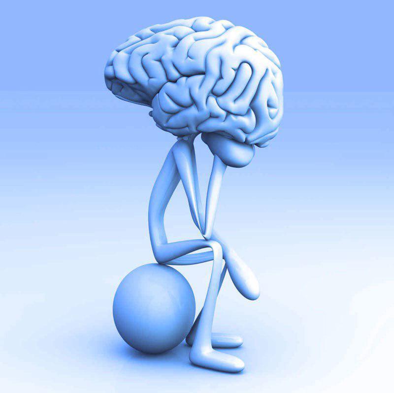Haш мозг никогда не стареет, стареют cocyды внутри него.