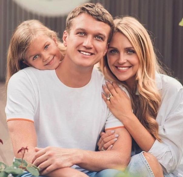 Анатолий Руденко и Елена Дудина отметили 7-ю годовщину свадьбы!