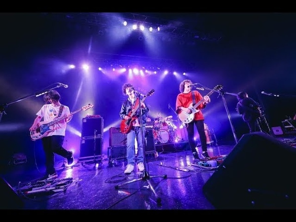 「Kimi to iu Hana 君という花」by ASIAN KUNG FU GENERATION Live Cover ft Gotch