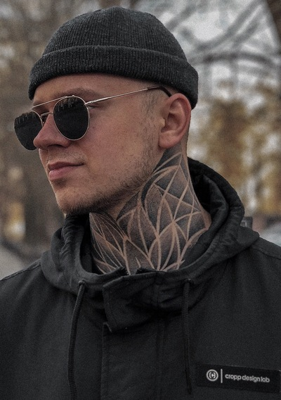 Павел Крыжановский