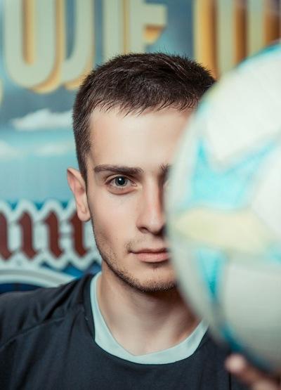 Дмитрий Богачёв