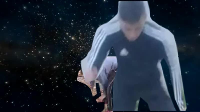 Тимати Москва Шоу танцы Руслан Гительман