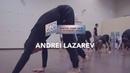 Andrei Lazarev - Technique of movement and coordination