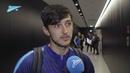Сердар Азмун на «Зенит-ТВ»: «В футболе что-то может поменяться каждую секунду»