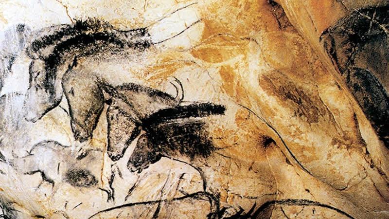 ᴴᴰ Пещера забытых снов 2010 Вернер Херцог док фильм искусство HD 1080