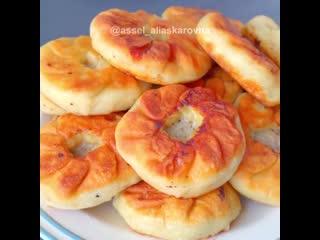 Домочадцы просто обожают эти пирожки) готовлю каждые выходные - ПИРАМЕЧИ
