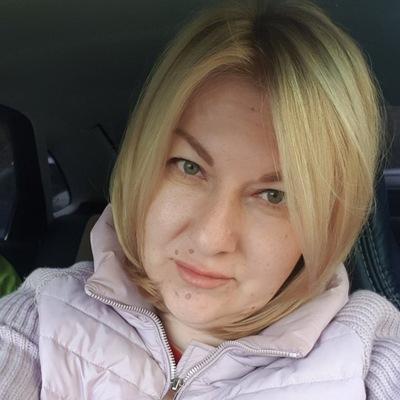 Ольга Чернышова