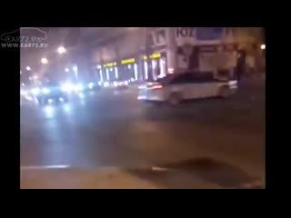 штурм в Тюмени