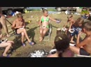 Семья Бровченко Д р Тани ч 2 пикник у оз Щучье с близкими друзьями 07 17г рел
