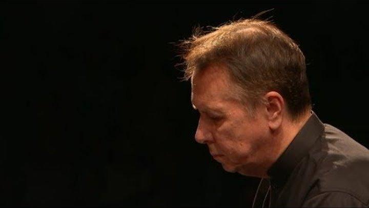 Mikhaïl Pletnev- 2017.08.01 Schumann Piano Concerto in A Minor, Op. 54