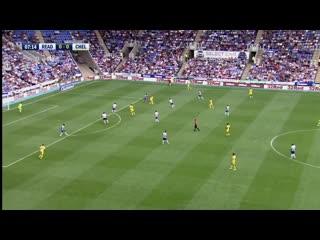 Полный матч - Рединг - Челси (28 июля 2019), товарищеский матч