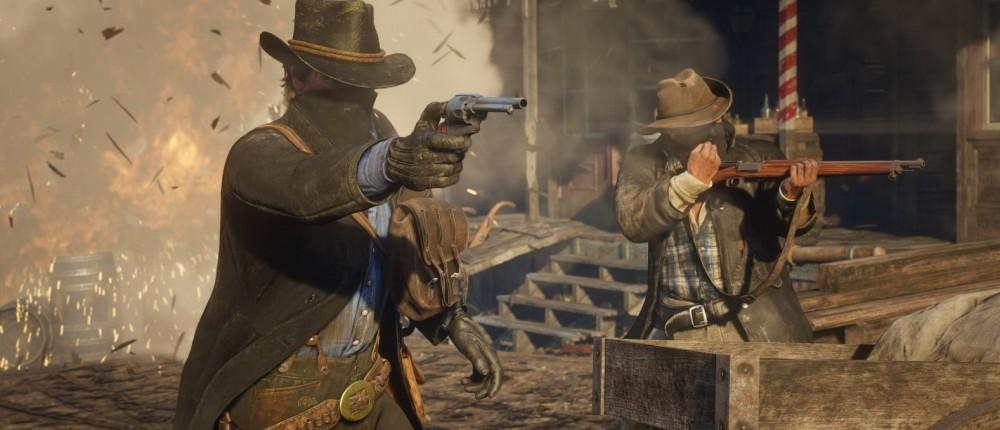 Red Dead Redemption 2 для ПК покажут 22 апреля (слух)