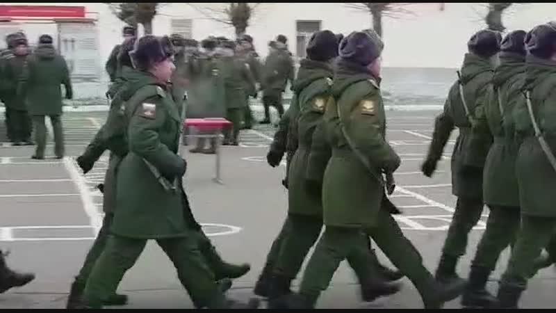 20.01.2019г. присяга принесена