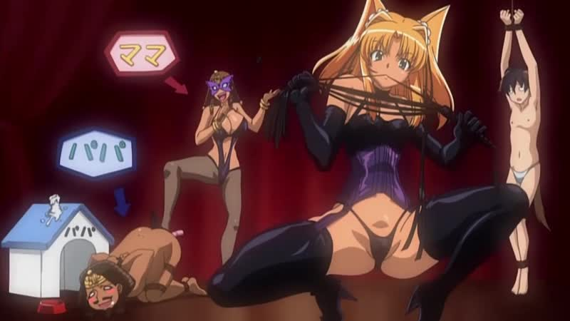 Tentacle and Witches Vol 3 hentai Anime Ecchi яой юри хентаю лоли косплей lolicon Этти Аниме loli
