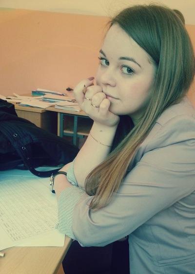 Анна Гайдерова
