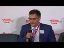 Фрагмент выступления Халитова Руслана из Capitallube про Petronas на Russian Motorsport Forum 2016