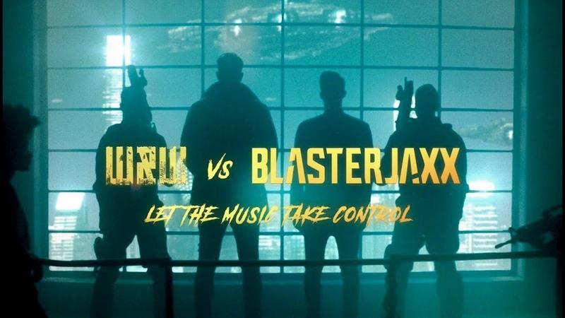 Record Dance Video / WW x Blasterjaxx - Let The Music Take Control