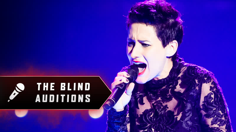 Diana Rouvas - Vision Of Love (The Voice Australia 2019)