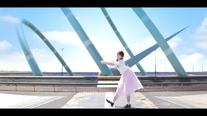 【ありしゃん】タイムマシン 踊ってみた【オリジナル振付】 1080 x 1920 sm34995696