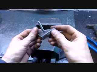 Масса на магните для сварки - Заметки строителя