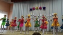 Танец пружинки выступление на день матери снимала Лиза Квинс