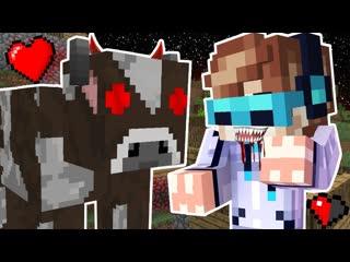 НОВЫЕ КРОВОЖАДНЫЕ МОБЫ В МАИНКРАФТ  Обзор мода Deadly Monsters Minecraft