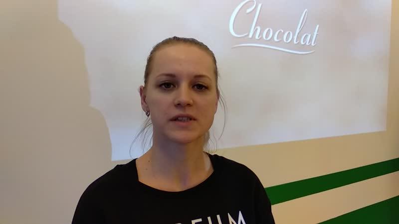 Отзыв о фильме с комментариями Шоколад