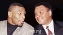 Тайсон бы вырубил меня / Эта встреча Мухаммеда Али и Майка Тайсона вошла в историю