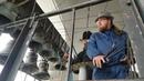О.Роман и Кирилл Гуреев Ростовский Георгиевский звон фестиваль Даниловские колокола