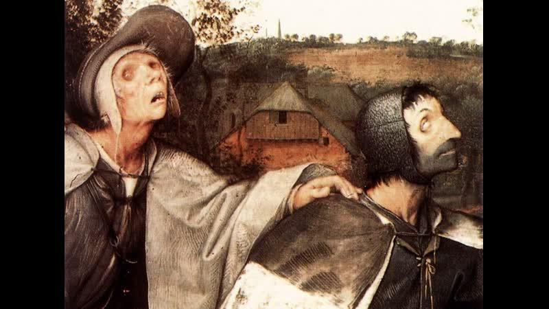 Заметки о слепцах Memoires d'aveugle 1991 фильм размышление Жак Деррида философия искусство
