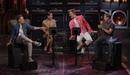 Шоу Студия Союз: Рифмобол - НАZИМА и DanyMuse