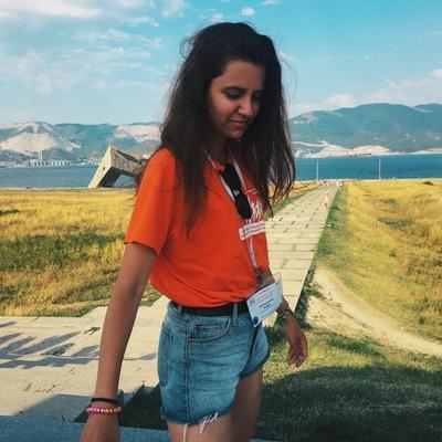 Алина Калинникова