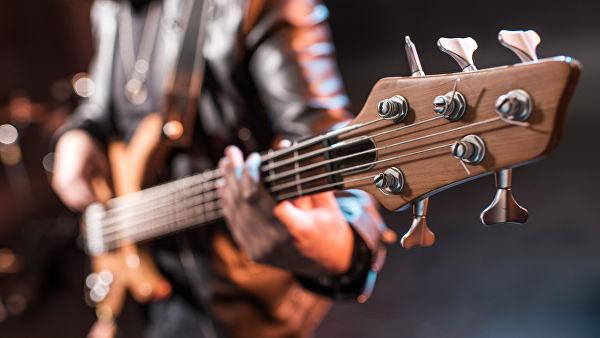 Известная американская группа удивила своих поклонников на концерте...