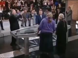 Жириновский о многодетных семьях