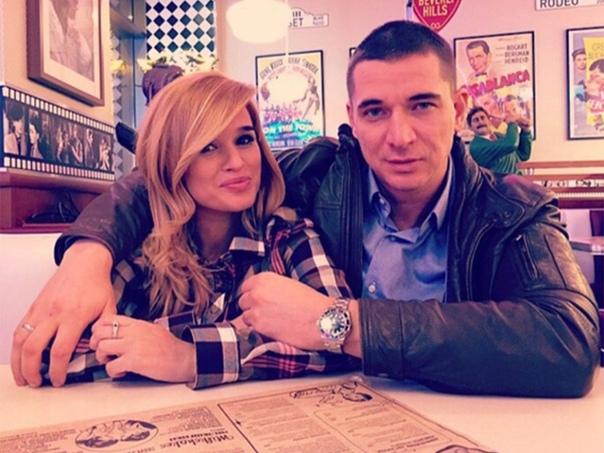 Ксения Бородина заявила, что за брачные контракты!