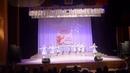Стилизованный народный танец 10 12 Русский ансамбль Золотое яблочко Зимушка зима