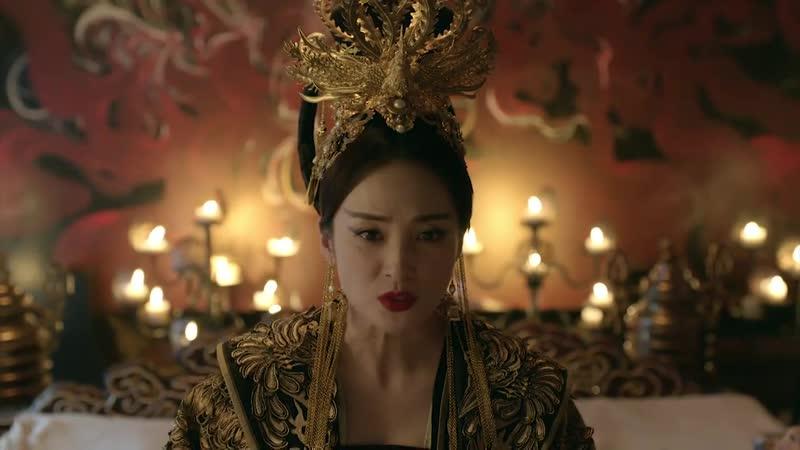 Племена и империи Буря пророчества 53 серия Озвучка Asian Miracle Group