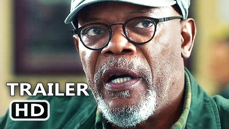 THE LAST FULL MEASURE Trailer (2020) Samuel L. Jackson, Sebastian Stan, Drama Movie