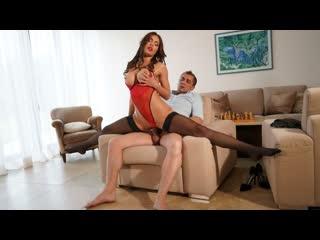 [MomXXX] Kitana Lure - Anal for MILF in erotic lingerie NewPorn2019