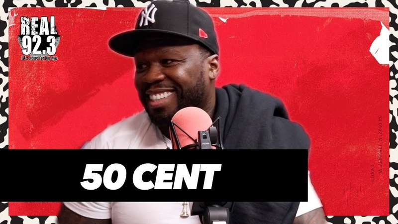50 Cent talks Power Season 6, New Music w/ Eminem, Rick Ross Beef, G-Unit Issues