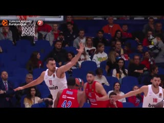 MM1 CSKA VS OLY
