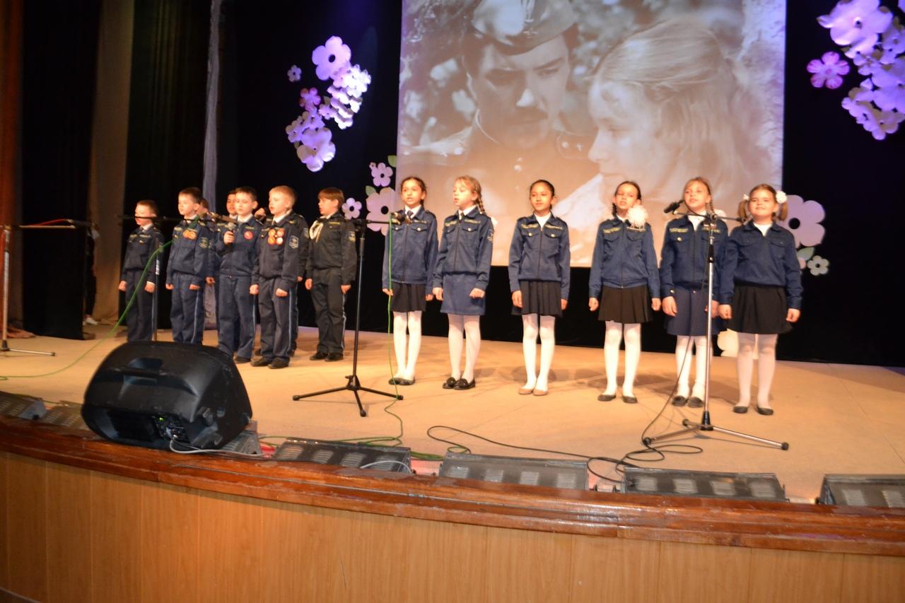 Итоги IX фестиваля-конкурса юных вокалистов «Звездная дорожка»