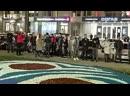 Жители Красноярска вышли на народный сход