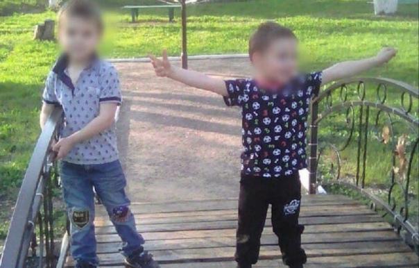Двое малышей спасли из пожара пьяную мать и ее сожителя, но сами погибли. В Турках Саратовской области 13 ноября 26-летняя местная жительница Ольга Дронова выпивала вместе с сожителем, а потом