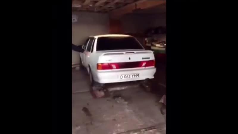 Приспособа в гараже ghbcgjcj f d ufhf t