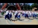 В Харькове поставили рекорд по массовому исполнению гопака