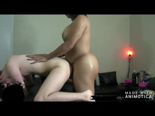 Black shemale fucks white boy tight ass (Shemale | ТS | Sissy)